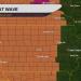 Iowa Heat Advisory